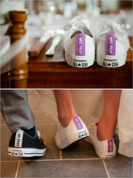 couple shoes | Save The Date Now
